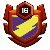 DARK KINGDOM badge