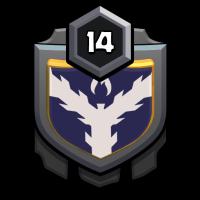REBUKTA EMPIRE badge