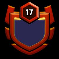 Death Machine badge