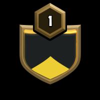 TEAM MADONNE badge