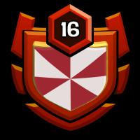 Winterfell badge