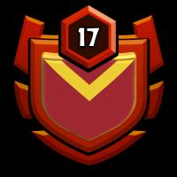 Fantasy World 2 badge
