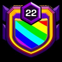 HDTV TW 3 badge