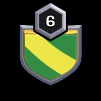 Magyar badge
