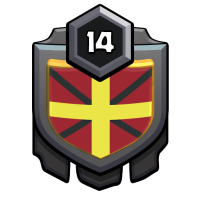 TIGERS OF WAR 3 badge