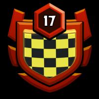 Magyar Hadsereg badge