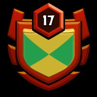magyar masterek badge