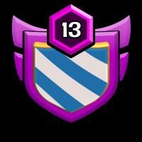 Honduras badge
