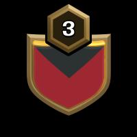 КОНТРАСТ ХХХ badge