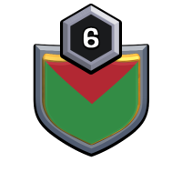 BD Fighters 71 badge