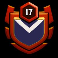 Les Incassables badge