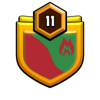 AKTÍV MAGYAROK badge