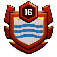 B.B badge