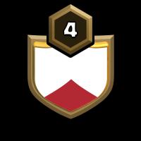 MD OK badge