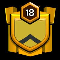 Venum Elite badge