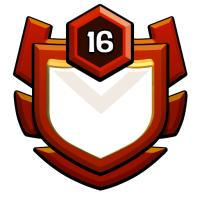 Anti Terrorisme badge