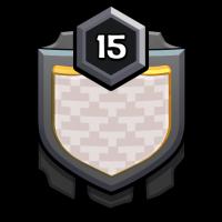 Epic Legend 2 badge