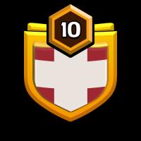 Bátfai clan badge