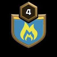 رمز المحبة badge