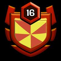 台灣-為了部落而戰 badge