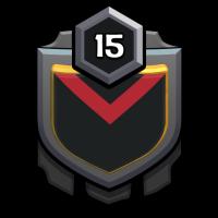 ##4## badge