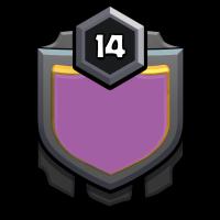 AintNobody badge