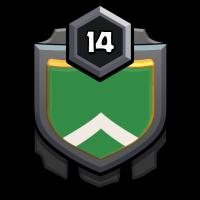 Álomcsapat badge