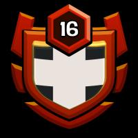 VERY HARD badge