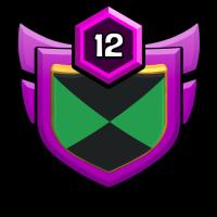 Math Debaters badge