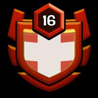 #AWSOME badge
