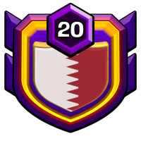 Blood and Soul badge