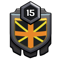 JEDI Knights badge