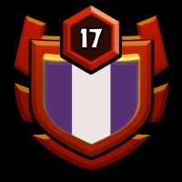 重剑无锋 badge