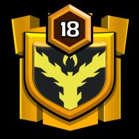 Les TonTons badge