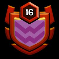 In love USSR badge