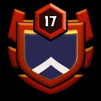快樂天堂 badge