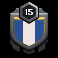 Hungarikum 2015 badge
