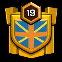 Tim Hunter badge