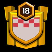 Reddit Alpha badge