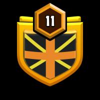 barack clan badge