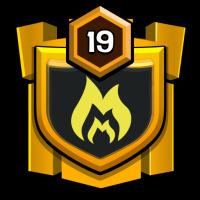 darumadar badge