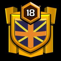 uk adult army badge