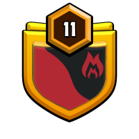 GODS OF WAR badge