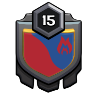 United Warriors badge