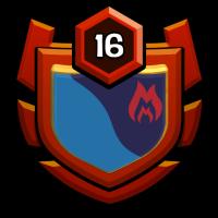 台灣SASO特種部隊 badge