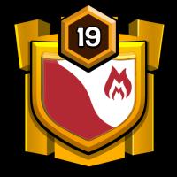 British Spirit badge