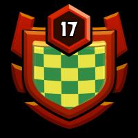 201518台灣 休息 開心 badge