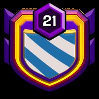 TaiwanTaoyuan 5 badge