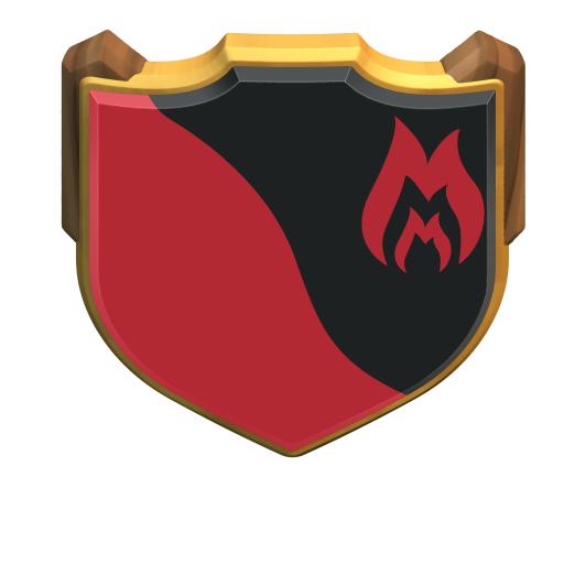 THE CLASH CLAN - Members from Clash of Clans - Clash Of Stats Clash Of Clans Clan Symbols