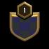 TH9 幻影旅団のクランバッジ